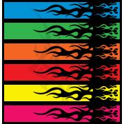 Fluoro Flames v2 1