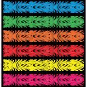 Zebra Pattern 2