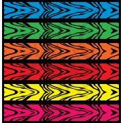 Zebra Pattern v3
