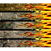Camo Flames 5