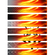 Metal Flare