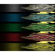 Tribal Weave v2