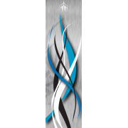 Gen1 Stabi wrap Blue