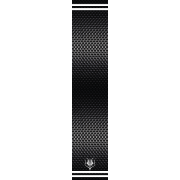 Metal 2 Stripes Stabi wrap Black