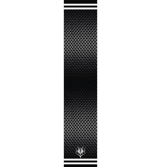 Metal 2 Stripes Stabi wrap Black