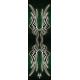 Razor v2 Stabi wrap Green