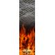 Skull Flame Stabi wrap M2