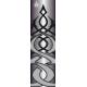 Spear 2 Stabi wrap Grey