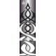 Spear 2 Stabi wrap White