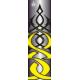 Spear 2 Stabi wrap Yellow