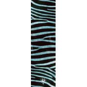 Zebra Skin Stabi wrap Blue