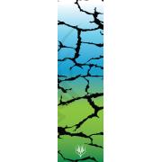 Cracks01 Stabi Blue / Green