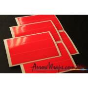 Fluoro Red