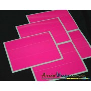 HOT Fluoro Pink