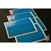 HV Fluoro Blue