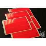 HV Fluoro Red