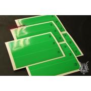 HV Fluoro Green
