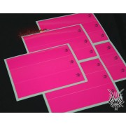 HV HOT Fluoro Pink