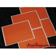 Orange Reflective