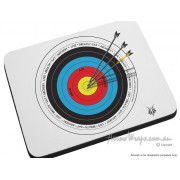 MP001 Target Dar